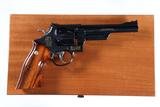 Smith & Wesson 27-2 Revolver .357 mag