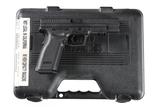 Springfield Armory XD Tactical Pistol .45 ACP