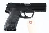Heckler & Koch USP 40 Pistol .40 s&w