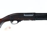 Remington 870 Wingmaster Slide Shotgun 12ga
