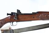 Remington 03-A3 Bolt Rifle .30-06