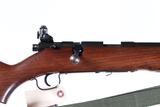 J Stevens 416 Bolt Rifle .22  lr