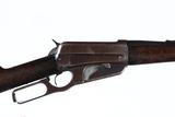 Winchester 1895 Lever Rifle .30 U.S.