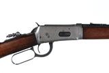 Winchester 1894 Lever Rifle .32 W.S.