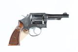 Smith & Wesson 64 Revolver .38 spl