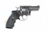 Ruger Speed Six Revolver 9mm