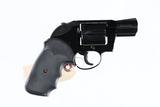 Colt Agent Revolver .38 spl