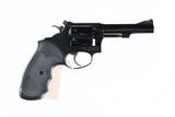 Smith & Wesson 34-1 Revolver .22 lr