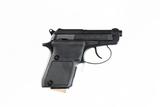 Beretta 21A Pistol .22 lr