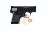 Browning Baby Revolver .25 ACP