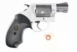 Smith & Wesson 637-1 Airweight Revolver .38 spl
