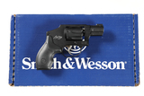 Smith & Wesson 351C Airlite Revolver .22 MRF