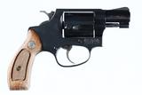Smith & Wesson 36-2 Revolver .38 spl