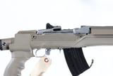 Ruger Mini 14 Ranch Semi Rifle 6.8mm Rem Spc