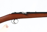 Husqvarna  Bolt Rifle .22 long