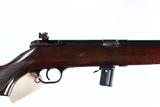 H&R 151 Leatherneck Semi Rifle .22 lr