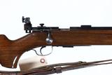Winchester 75 Bolt Rifle .22 lr