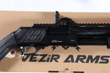 Vezir Arms Carrera Tact-T Slide Shotgun 12ga