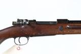 Mauser GEW 98 Bolt Rifle 7.92mm Mauser