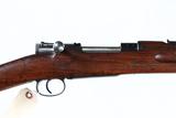 Mauser 1896 Bolt Rifle 6.5mm Swedish