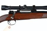 Mauser 98 Bolt Rifle .22 cal