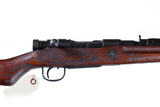 Japanese 99 Bolt Rifle 7.7 mm Japanese