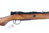 Nagoya Type 99 Bolt Rifle 7.7 mm Japanese