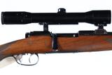 Mannlicher Schoenauer 1650 Bolt Rifle 7x64