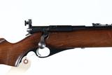 Mossberg 46M Bolt Rifle .22 sllr