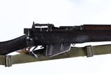 British Enfield No. 4 MK I Bolt Rifle .303 British