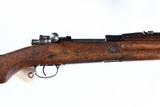 Brno VZ.24 Bolt Rifle 8mm Mauser