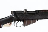 British Enfield MK 3 Bolt Rifle .303 British