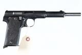 Astra 1921 (400) Pistol 9mm largo