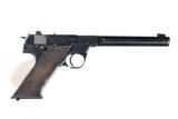 High Standard HD Pistol .22  lr