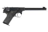 High Standard HB Pistol .22 lr