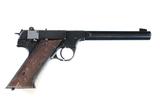 Hi-Standard H-D Military Pistol .22lr