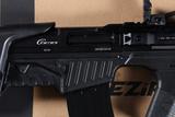 Vezir Arms Carrera B100 Semi Shotgun 12ga