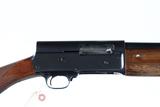 FN A5 Semi Shotgun 12ga