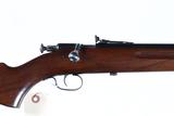 Winchester 68 Bolt Rifle .22 sllr