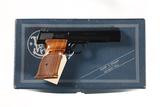 Smith & Wesson 41 Pistol .22lr