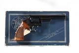Smith & Wesson 53-2 Revolver .22 jet/mag