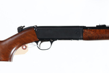 Remington 241 Speedmaster Semi Rifle .22 short