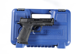 Smith & Wesson M&P 9 Pistol 9mm