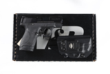 Smith & Wesson M&P Shield 9 Pistol 9mm
