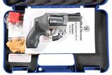 Smith & Wesson 640-3 Revolver .357 mag