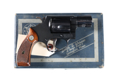 Smith & Wesson 36 Revolver .38spl