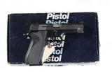 Smith & Wesson 915 Pistol 9mm