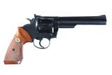 Colt Trooper MK III Revolver .22lr