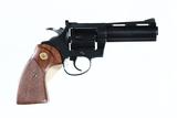 Colt Diamondback Revolver .38 spl