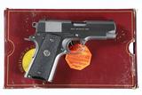 Colt Officer's ACP Pistol .45 ACP